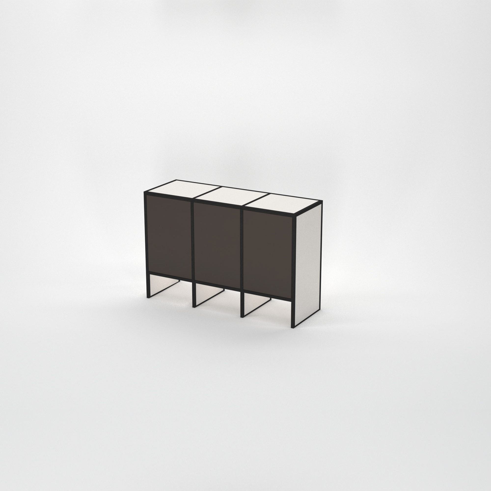 O2 – Sideboard brown front copy