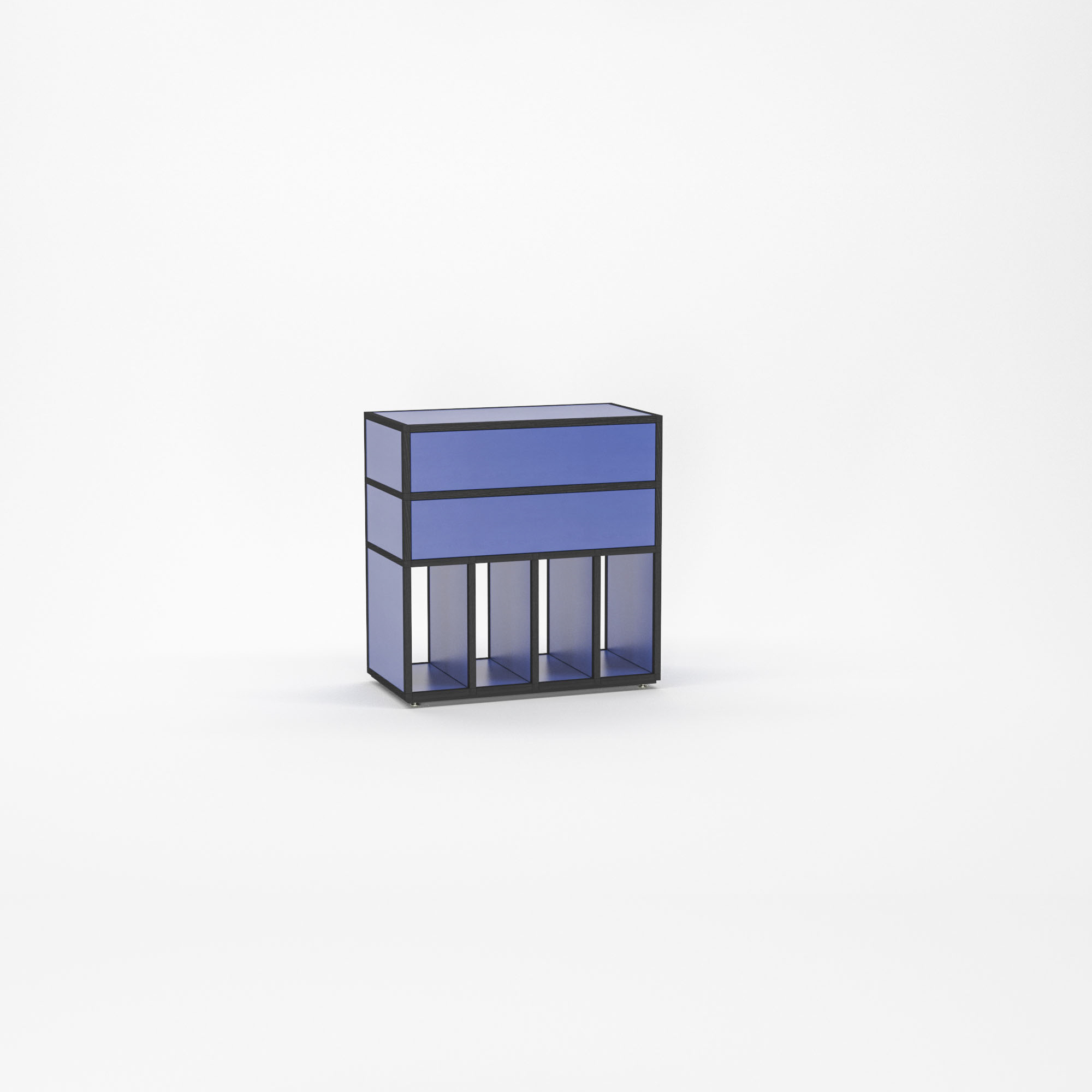 O9 – Chest of drawers blue copy