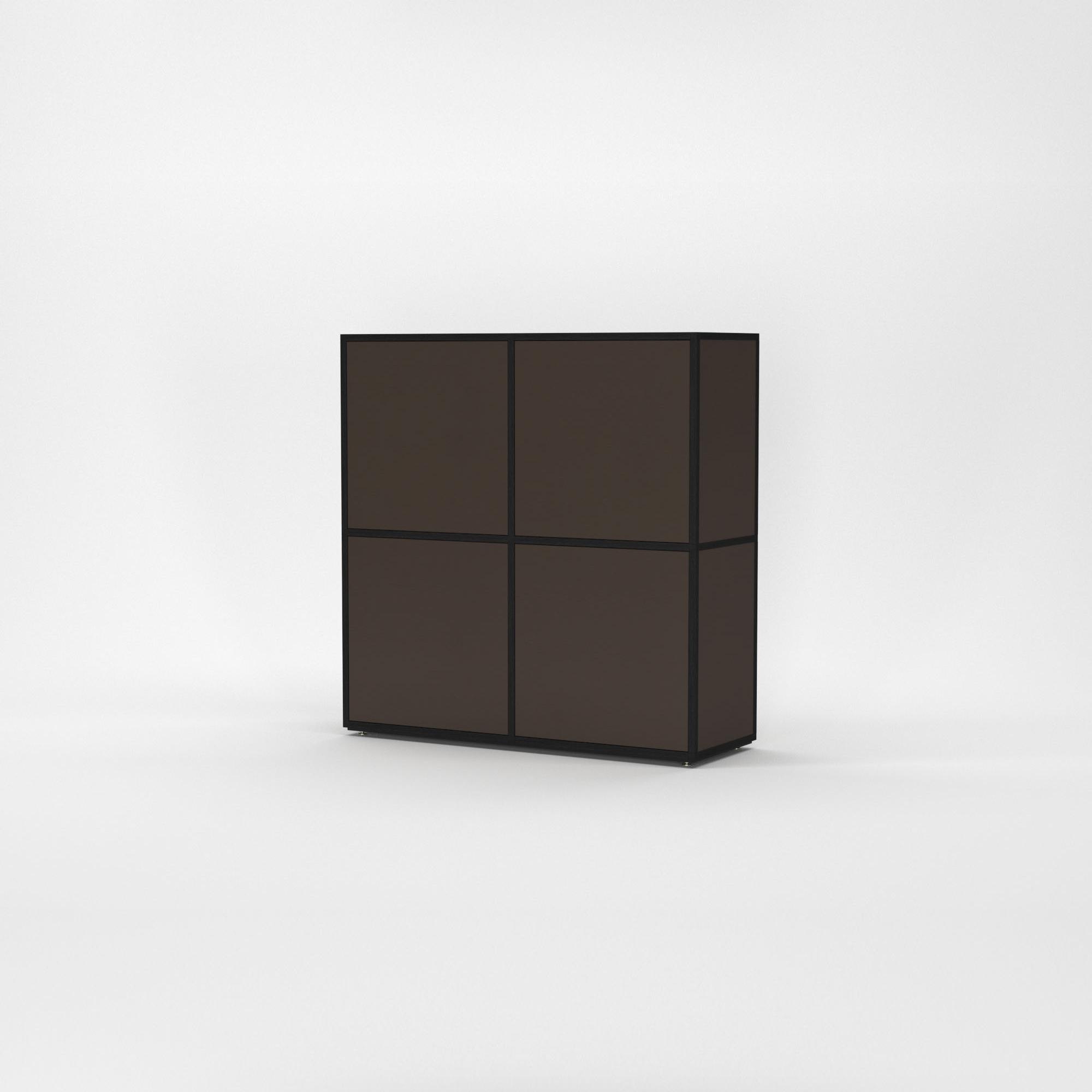 O10 – Cabinet brown copy